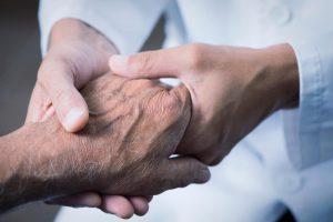 geriatrische fysiotherapie