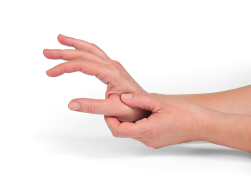 duim artrose