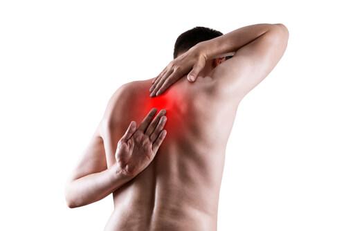 hoge rugpijn